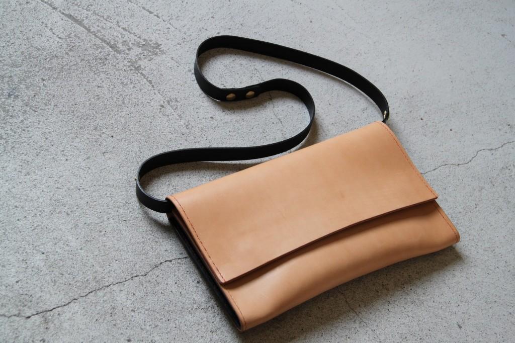 Silleknotte Leather Goods Handmade Scandinavia Standard Handbag Denmark Copenhagen