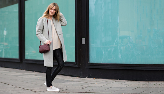 Blame it on Fashion - Marie on Scandinavia Standard - copenhagen Fashion Bloggers - 2