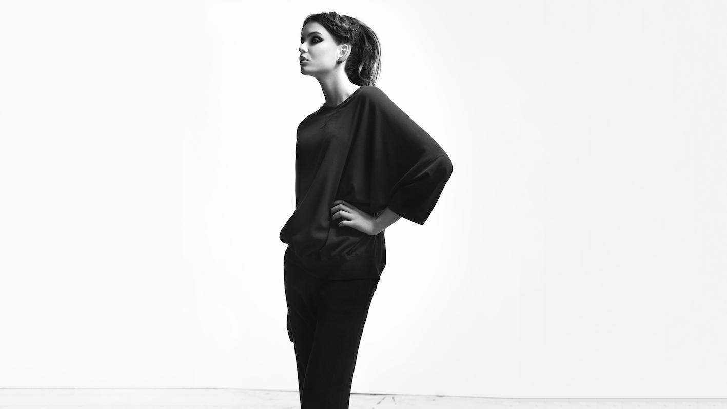 Fashion Designer Maikel Tawadros Scandinavia Standard