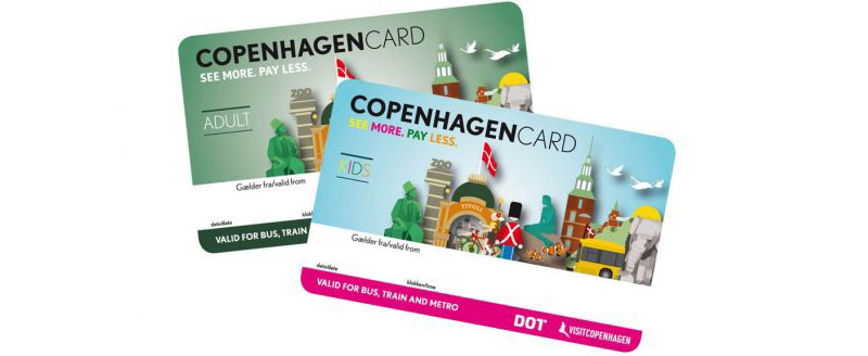 How To Buy Transport Tickets in Copenhagen