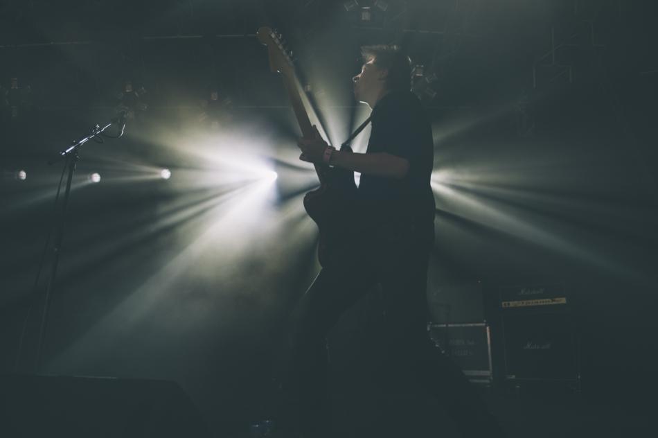 Drenge, Roskilde Festival, 04.07.2013 (Photo by Tom Spray)