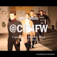 Wood Wood Instagram Video Copenhagen Fashion Week Scandinavia Standard