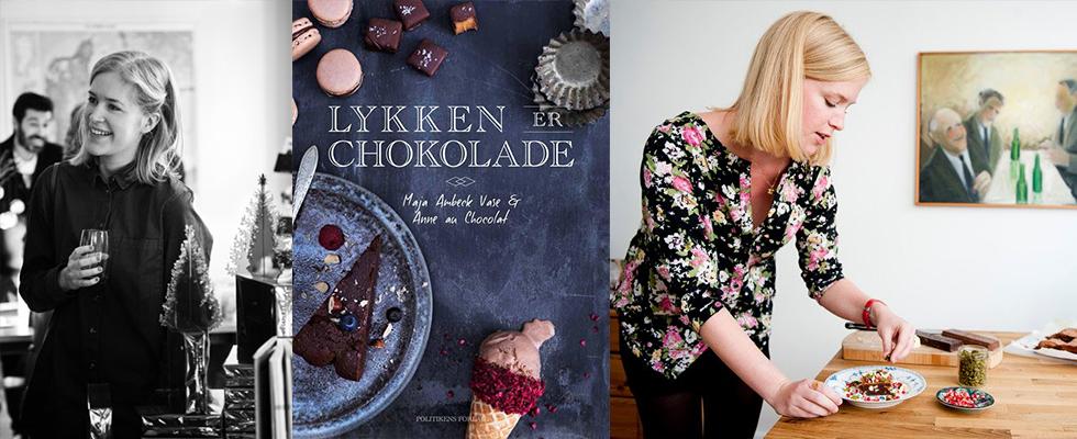 Anne Au Chocolate Profile