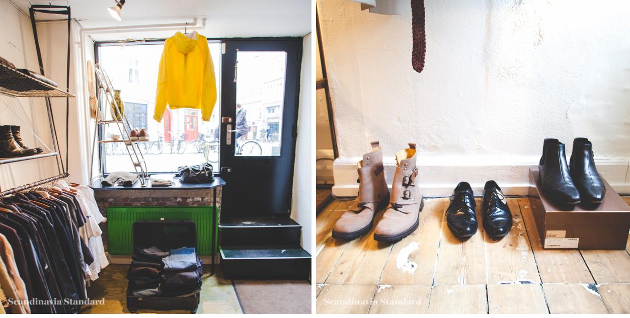 Bau Bau Men's Second Hand in Copenhagen on Scandinavia Standard - Store & Shoes