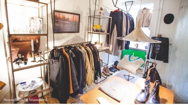 Bau Bau Men's Second Hand in Copenhagen on Scandinavia Standard -Store copy