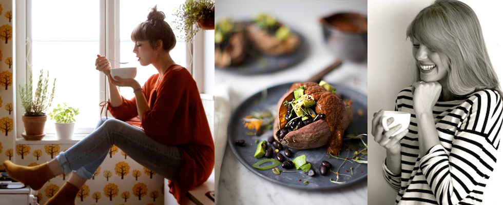 Sarah Britton My New Roots on Copenhagen Food Bloggers SCANDI SIX Scandinavia Standard