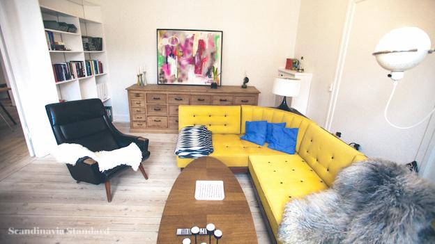 Stine and Jes Apartment 1 - Scandinavia Standard