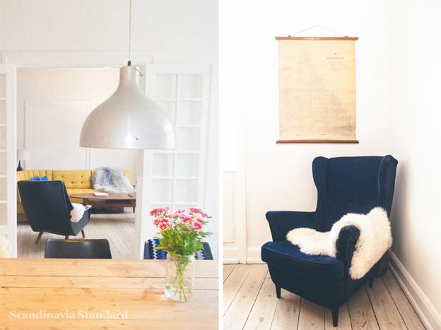 Stine and Jes Apartment 4 - Scandinavia Standard