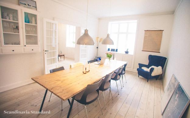 Stine and Jes Apartment 5 - Scandinavia Standard