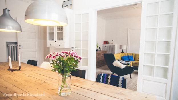 Stine and Jes Apartment 7 - Scandinavia Standard
