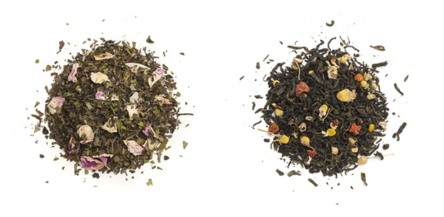 NUTE Tea Leaves - Scandinavia Standard