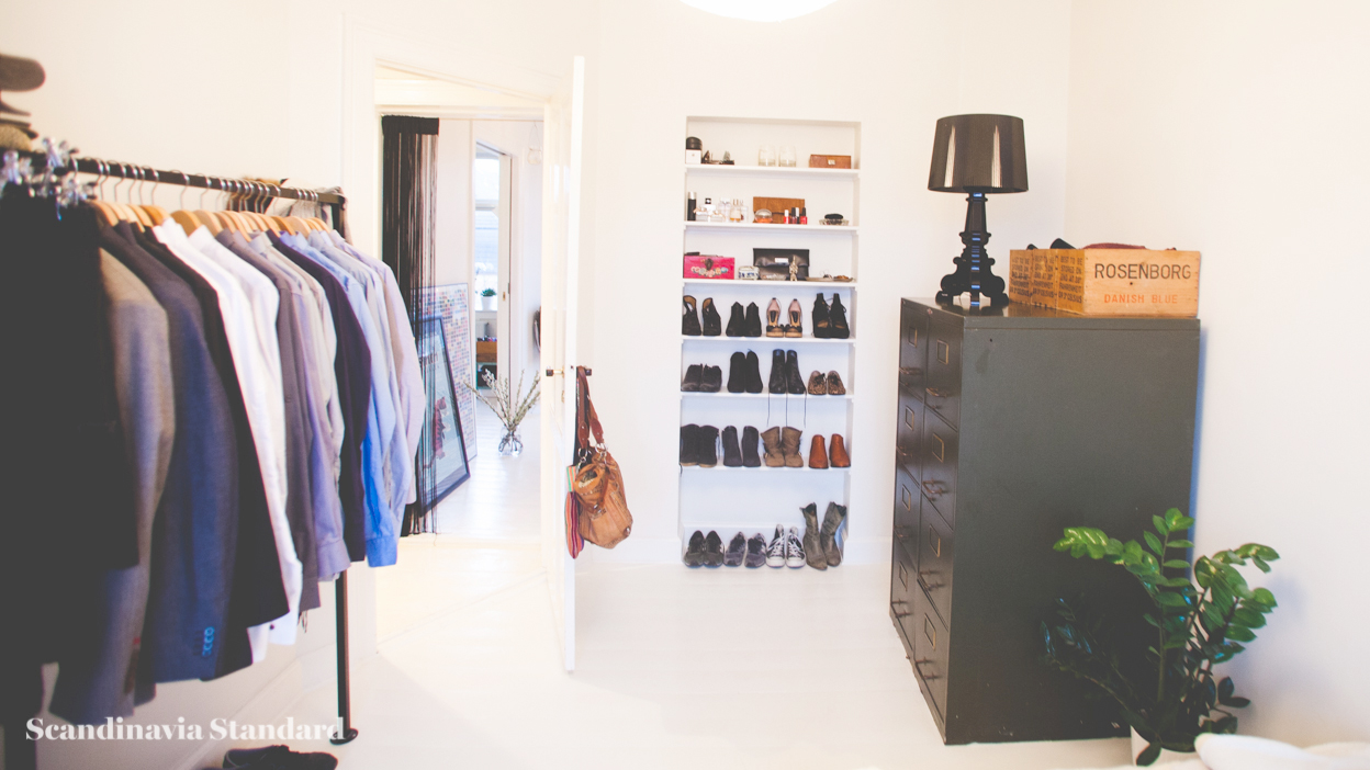Scandinavia Standard I LOVE MY TYPE Bedroom