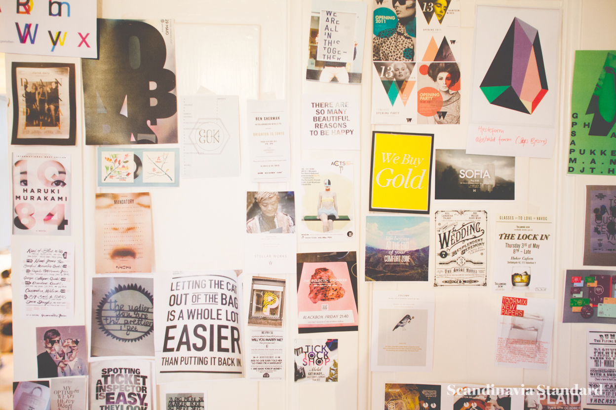 Scandinavia Standard I LOVE MY TYPE Image Board