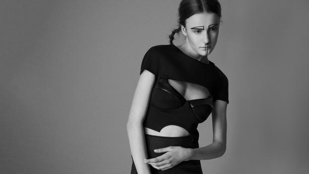 Vibe Johansson on Scandinavia Standard - Artist Spotlight