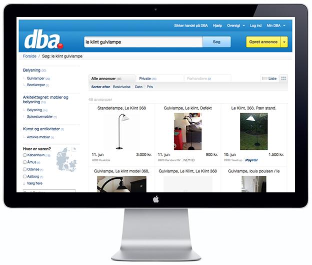 DBA - Scandinavia Standard