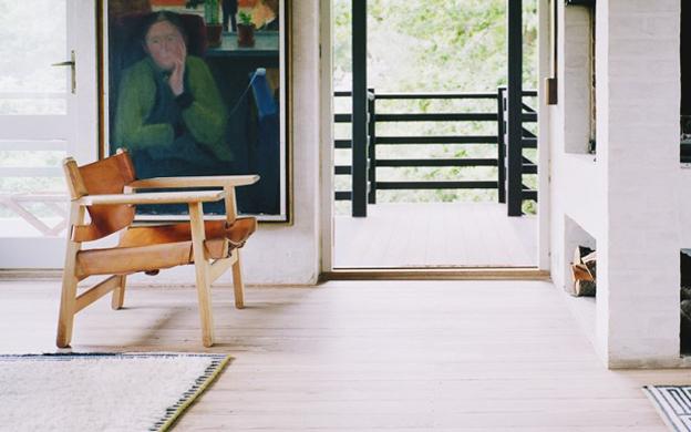 Børge Mogensen - The Spanish Chair