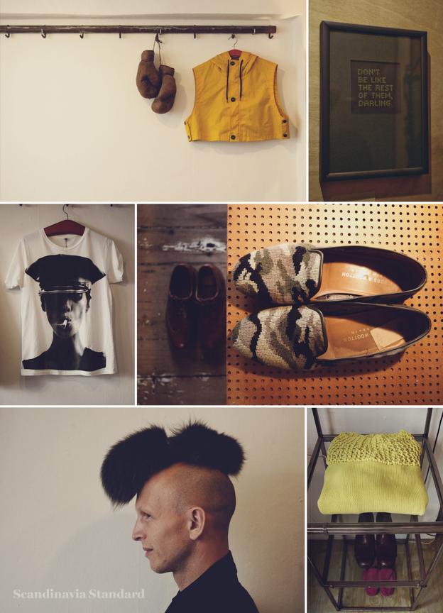 BauBau - Copenhagen Vintage Stores | Scandinavia Standard