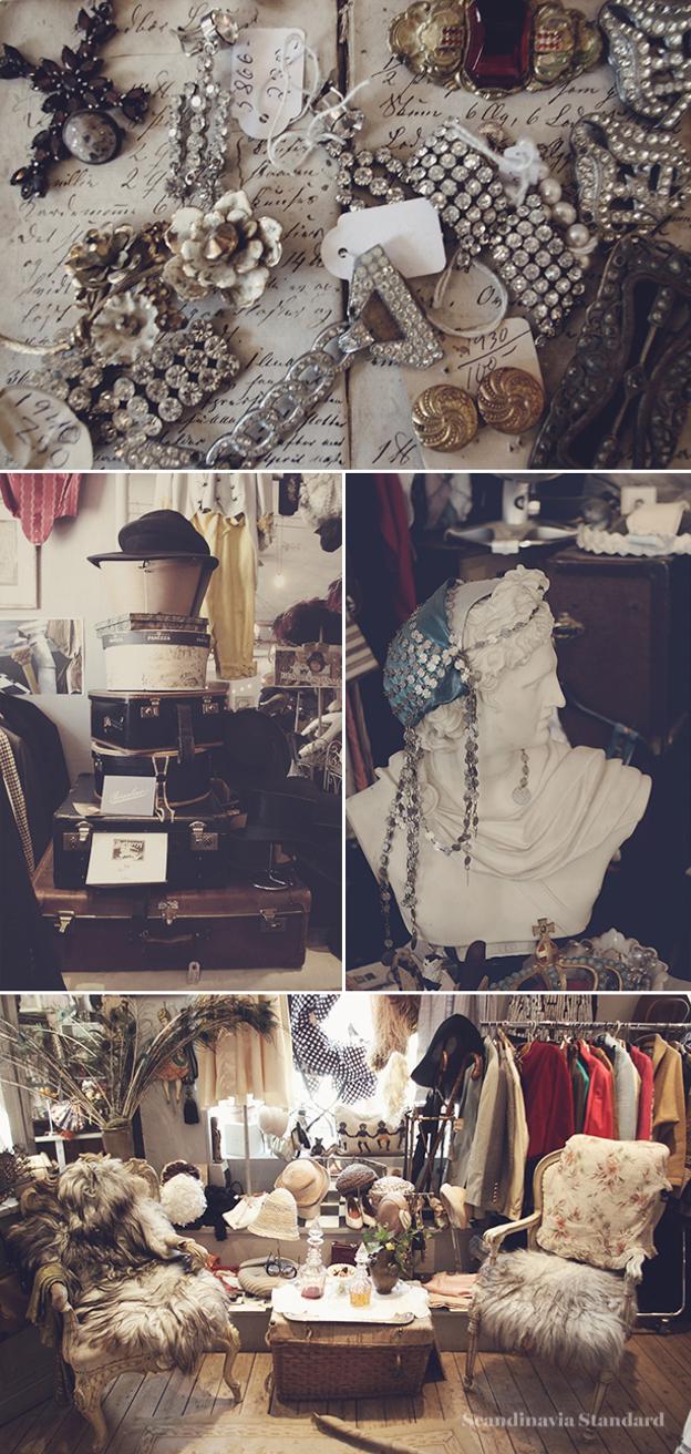 Decor - Copenhagen Vintage Stores | Scandinavia Standard
