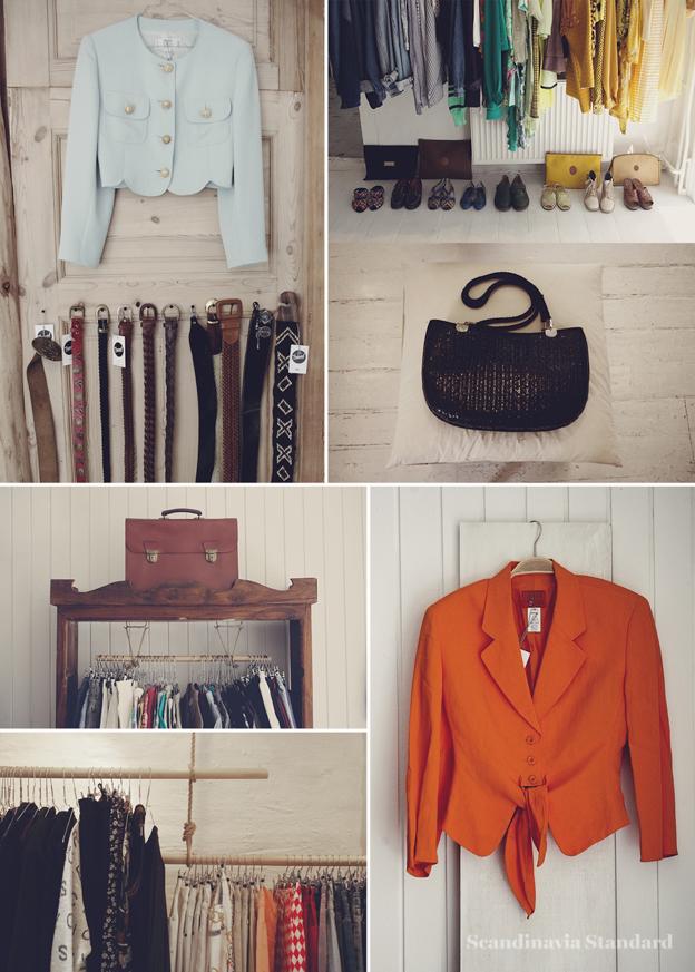 Travel - Copenhagen Vintage Stores | Scandinavia Standard