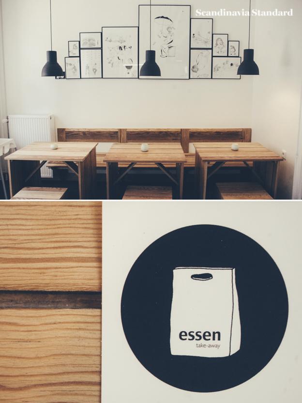 Essen - Eating Vegetarian & Vegan in Copenhagen | Scandinavia Standard