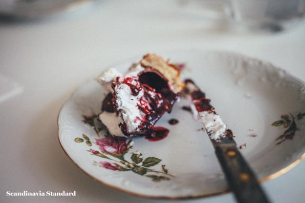 Flødeboller Taste Test - Plate | Scandinavia Standard