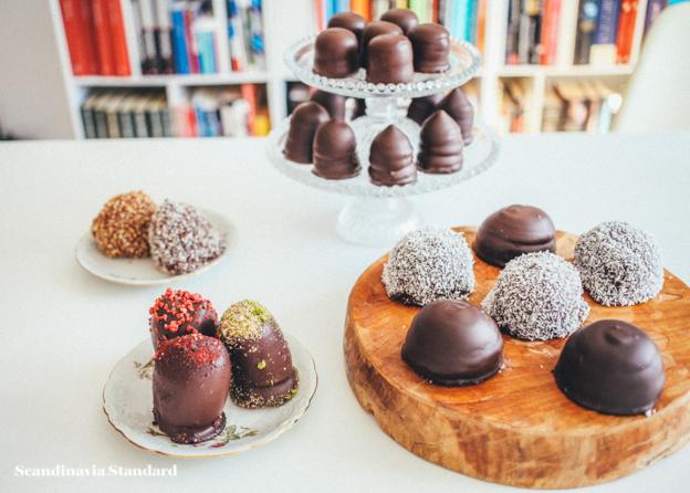 Flødeboller Taste Test - Side | Scandinavia Standard