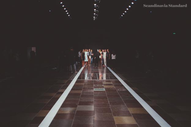 Maikel Tawadros - The Show! | Scandinavia Standard