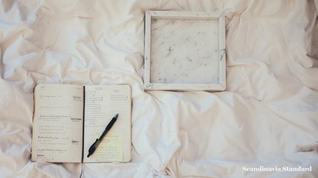 Moleskin Diary | Scandinavia Standard