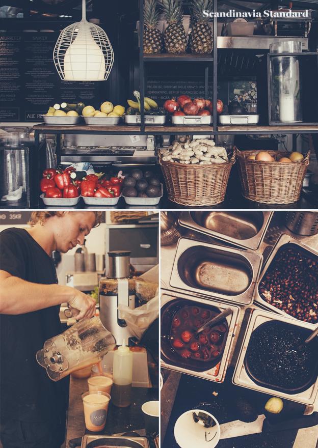 Palaeo - Eating Vegetarian & Vegan in Copenhagen | Scandinavia Standard