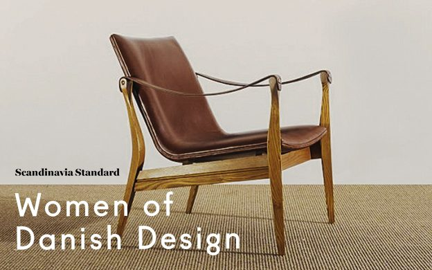 Six Women of Danish Design You Need to Know