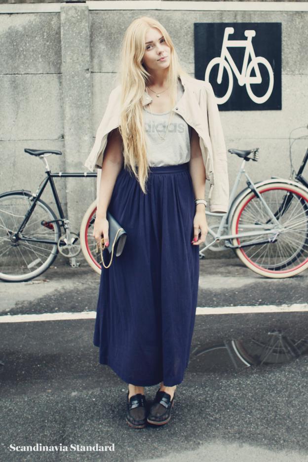 celine albert @celinealbert - Copenhagen Fashion Week | Scandinavia Standard