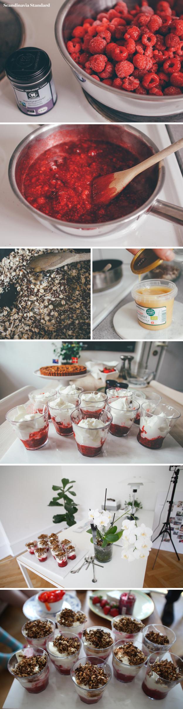 4. Brunch Yoghurt Pots | Scandinavia Standard