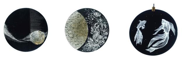 Aleksandra Kuczynska - Rondo Glass Examples | Scandinavia Standard