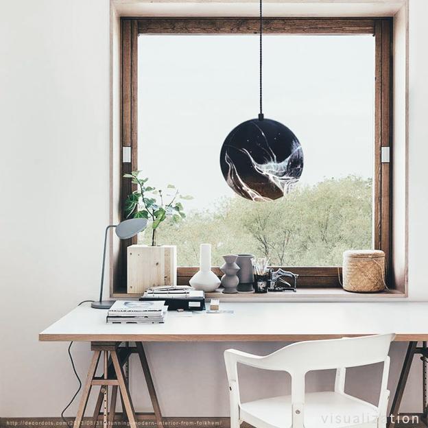 Aleksandra Kuczynska - Rondo Glass Room | Scandinavia Standard