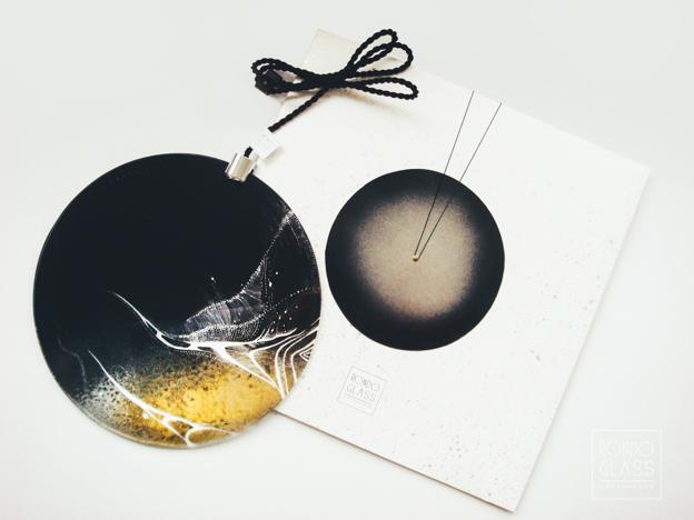 Aleksandra Kuczynska - Rondo Glass | Scandinavia Standard
