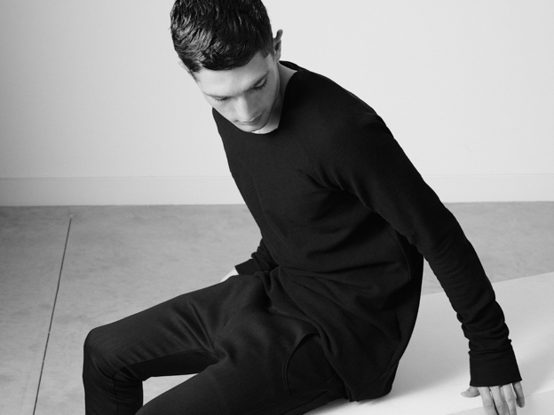 Elevate London - Black | Scandi Dandies | Scandinavia Standard
