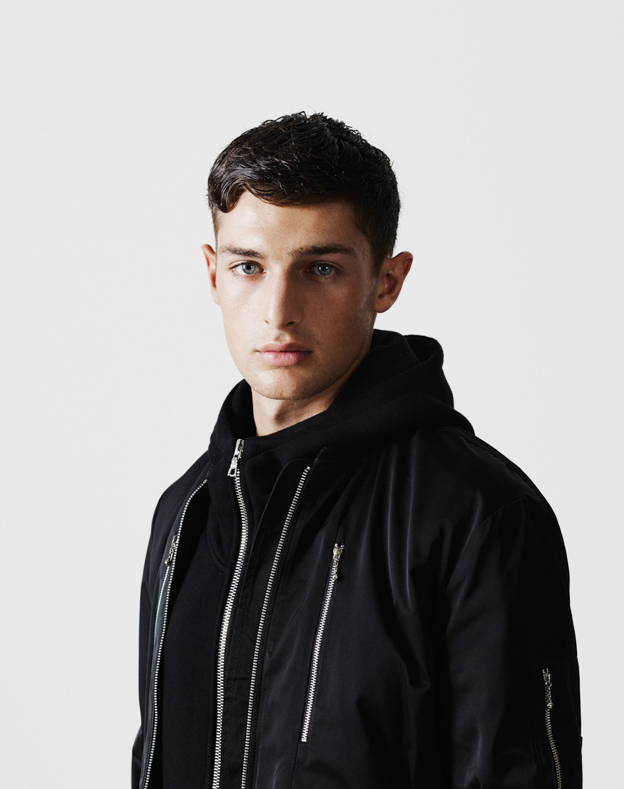 Elevate London - Hoodie | Scandi Dandies | Scandinavia Standard