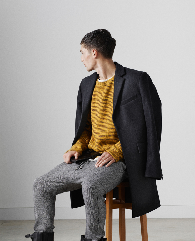 Elevate London - Menswear | Scandi Dandies | Scandinavia Standard