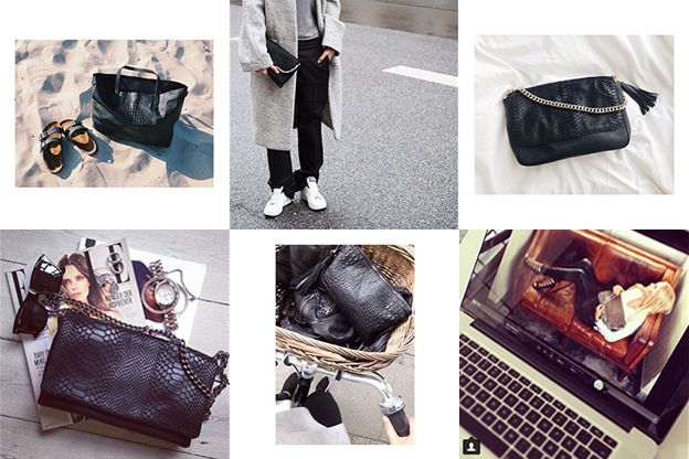 Everie on Instagram | Scandinavia Standard