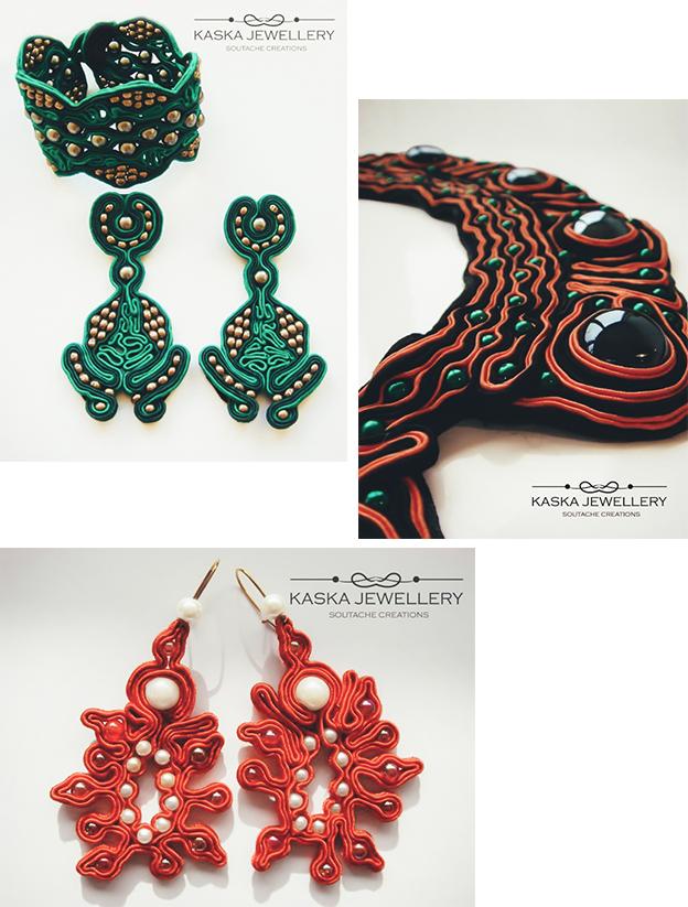 Kaska Jewellery by Aleksandra Kuczynska | Scandinavia Standard