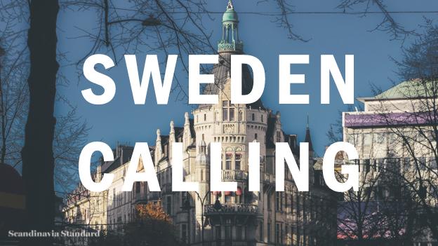 Sweden Calling - Launch | Scandinavia standard