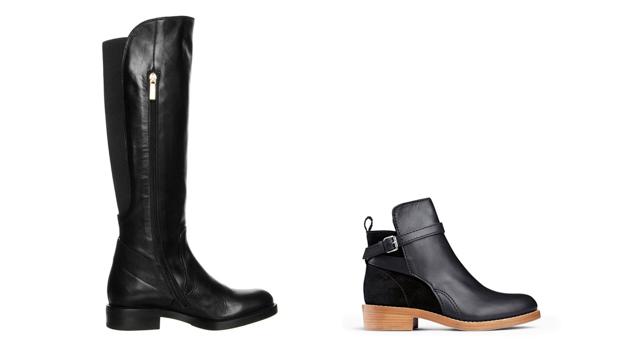 A Pair and Acne Clover Boots - Autumn Wardrobe Essentials | Scandinavia Standard