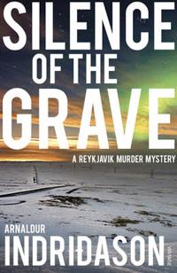 Arnaldur Indriðason #2 Silence of the Grave