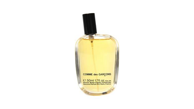 Capsule Collection Comme des Garcons eau de parfum