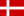 Danish flag small