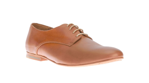 Derby shoe | Men's Capsule Collection