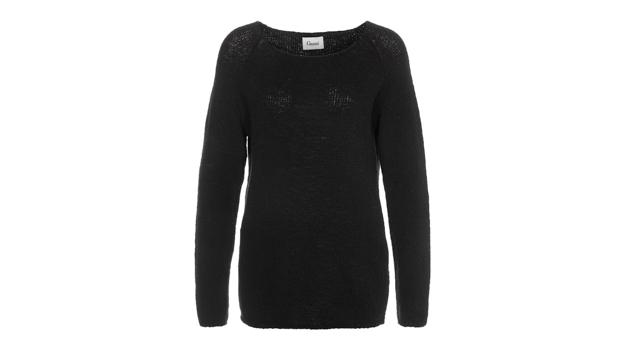 Ganni Pullover - Autumn Wardrobe Essentials | Scandinavia Standard