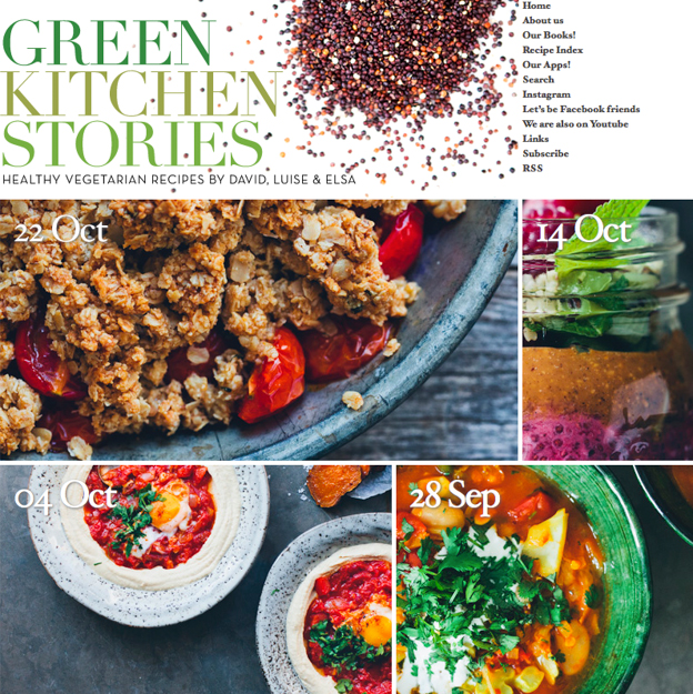 Green kitchen stories best swedish food blogs scandinavia standard green kitchen stories best swedish food blogs scandinavia standard forumfinder Gallery