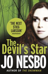 Jo Nesbo #3 The Devil's Star | Scandinavian Crime Novels