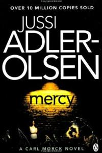 Jussi Adler-Olsen #1 Mercy  | Scandinavian Crime Books